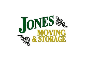 JONES MOVING U0026 STORAGE