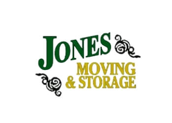 Providence moving company Jones Moving & Storage LLC
