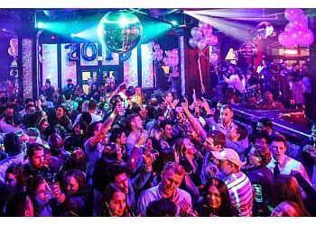 Portland night club Jones Night Club