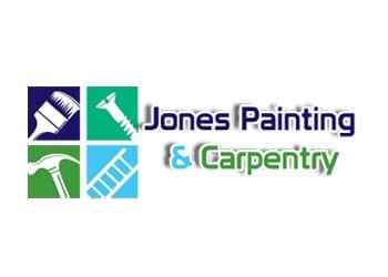 Cincinnati painter Jones Painting and Carpentry
