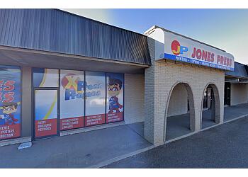Amarillo printing service Jones Press