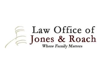 Jones & Roach