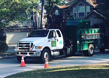 Jones Road Tree Service Llc