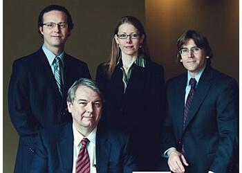 Boise City employment lawyer Jones & Swartz PLLC