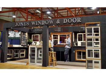 Eugene window company Jones Window & Door