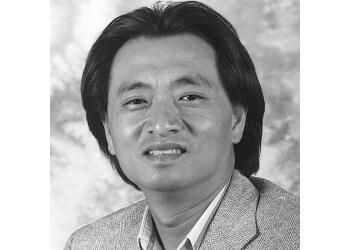 Topeka neurologist Jonson Huang, MD - COTTON ONEIL CLINIC