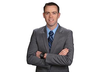 Reno real estate agent Jordan Ames