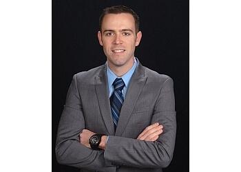 Reno real estate agent Jordan Ames - The Ames Team at Keller Williams