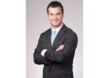 Jackson bankruptcy lawyer Jordan Ash - ASH LAW FIRM PLLC