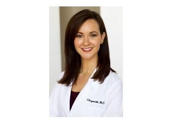 Chicago dermatologist Jordan Carqueville, MD