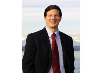 Seattle bankruptcy lawyer Jordan Gunn - SOUND ADVOCATES LAW GROUP PLLC