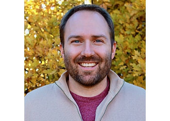Colorado Springs marriage counselor Jordan Hall, MA, LPC