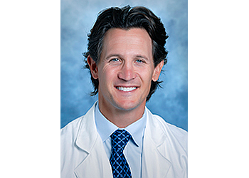 Los Angeles endocrinologist Jordan L. Geller, MD