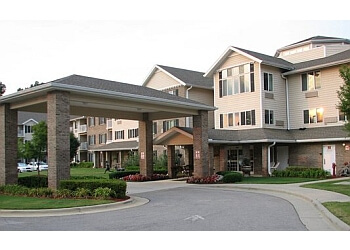 Cary assisted living facility Jordan Oaks