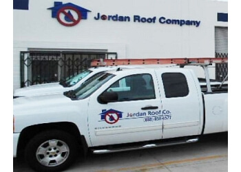 Garden Grove roofing contractor Jordan Roof Company
