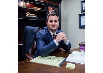 Lafayette dui lawyer Jordan T. Precht