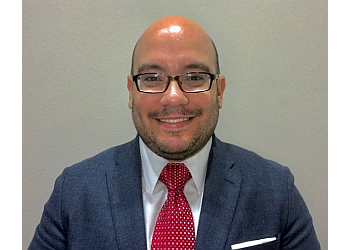 Abilene endocrinologist Jorge Figueroa Flores, MD