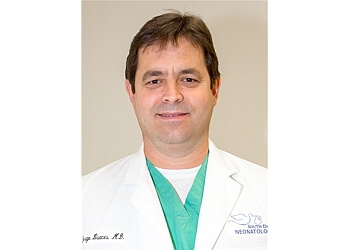Miami pediatrician Jorge L. Luaces, MD