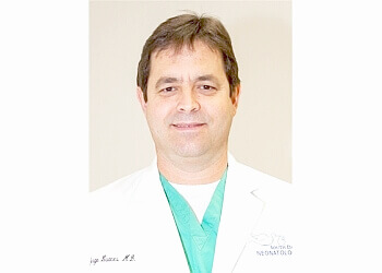 Miami pediatrician Jorge L. Luaces, MD - SOUTH FLORIDA PEDIATRIC GROUP