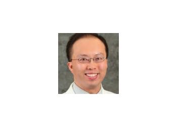 Shreveport neurosurgeon Jorge Martinez, MD