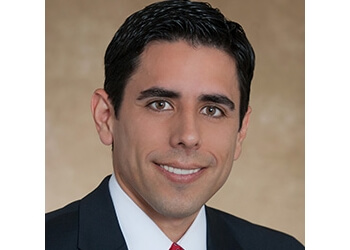 Charlotte immigration lawyer Jorge Pardo