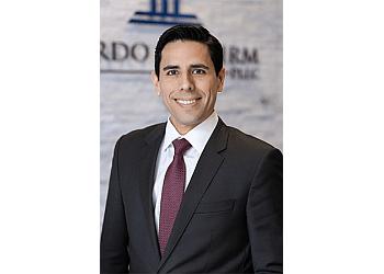 Charlotte immigration lawyer Jorge Pardo - PARDO LAW FIRM