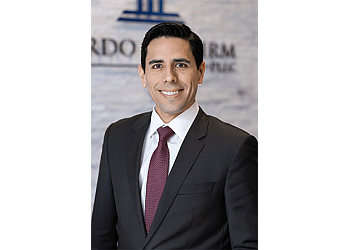 Charlotte immigration lawyer Jorge Pardo
