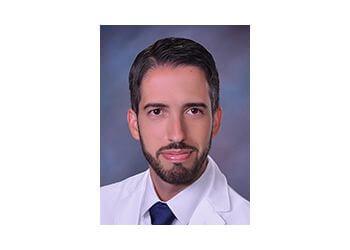 Laredo urologist Jorge Ramirez, MD - LAREDO UROLOGY ASSOCIATES