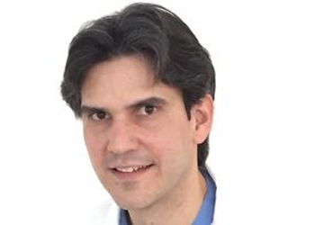 Pittsburgh pain management doctor Jorge Rivero Becerra, MD