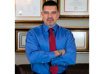 El Paso real estate lawyer Jorge Villegas