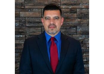 El Paso business lawyer Jorge Villegas - Villegas Law & CPA Firm