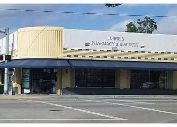 Miami pharmacy Jorge's Pharmacy