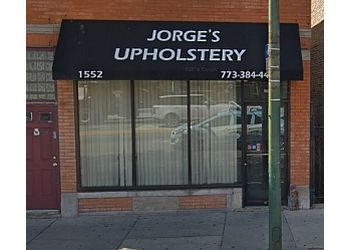 Chicago upholstery Jorge's Upholstery