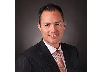 McAllen immigration lawyer José A. Barbeito