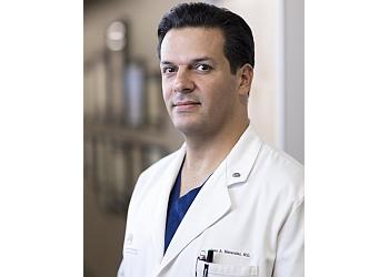 Peoria neurosurgeon José A. Menéndez, MD, FAANS, FACS