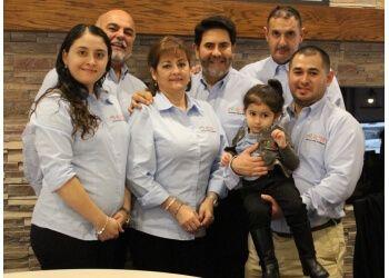 Laredo addiction treatment center Jose A. Gonzalez