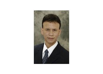 Paterson pediatrician Jose Batista, MD