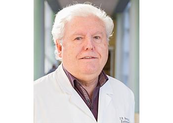 Lubbock endocrinologist Jose Beceiro, MD