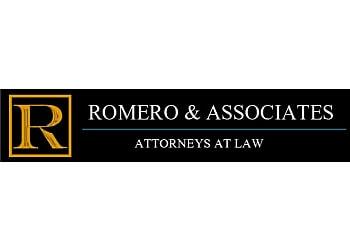 El Monte criminal defense lawyer Jose F. Romero