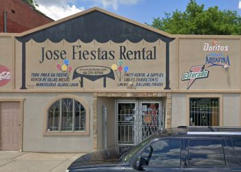 Kansas City event rental company Jose Fiestas Rentals LLC