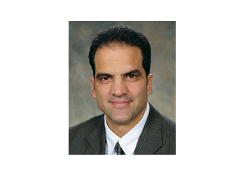 Roseville gynecologist Jose J. Cueto, MD