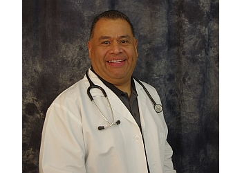 Modesto pediatrician Jose Limon-Olivares, MD