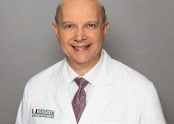 Miami oncologist Jose Lutzky, MD - Sylvester Comprehensive Cancer Center