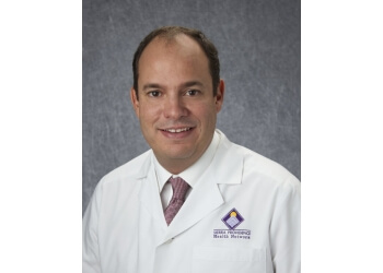 El Paso pediatrician Jose M. Renteria Alvarez, MD, FAAP - Pediatric Medical Partners of El Paso
