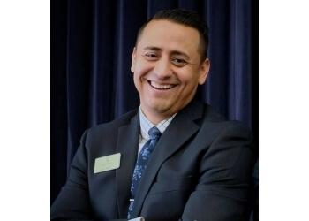 San Bernardino real estate agent Jose Ponce