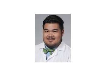 New Orleans neurologist Jose Posas III, MD