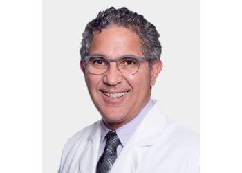 San Antonio gynecologist Jose Ruiz III, MD - Women's Health Texas
