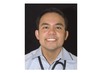 San Jose endocrinologist Joselito Cabaccan, MD