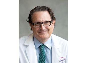 St Paul neurosurgeon Joseph Anthony Petronio, MD