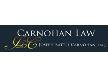 Oceanside divorce lawyer Joseph B. Carnohan